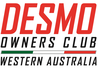 DESMO OWNERS CLUB OF WESTERN AUSTRALIA